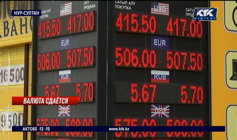 Наши экономисты не согласны с прогнозами о судьбе юаня
