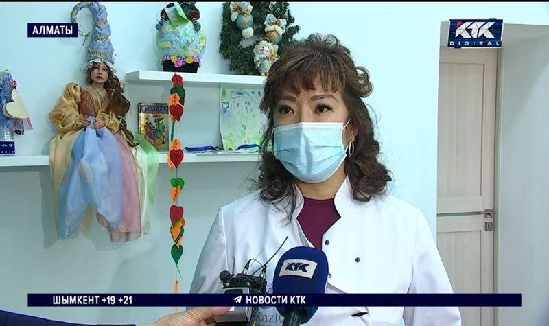 80% онкобольных детей в Казахстане излечиваются – главный онколог