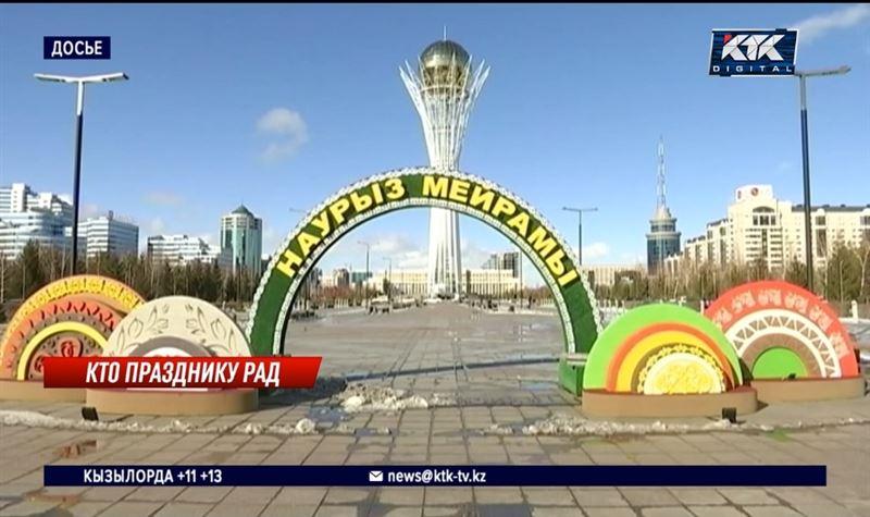 Дадут ли казахстанцам 10 дней отдыха на Наурыз?