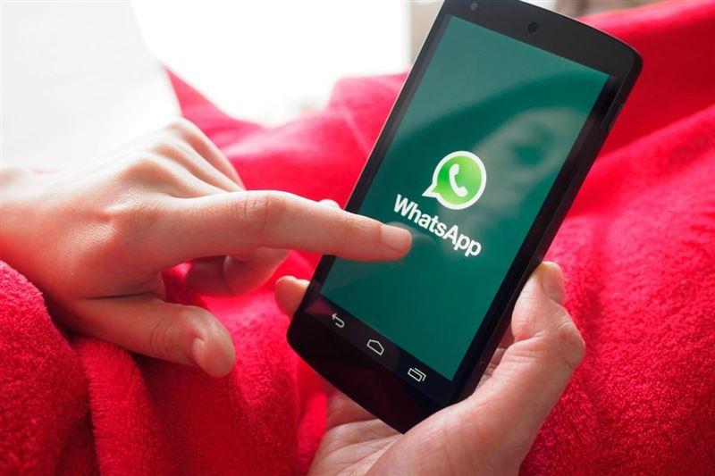 Атырауда WhatsApp-пен интимдік мүшелерін көрсеткен ер адам тұтқындалды