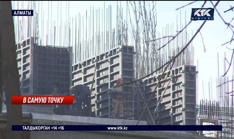 Общественники сомневаются в эффективности новых правил застройки Алматы