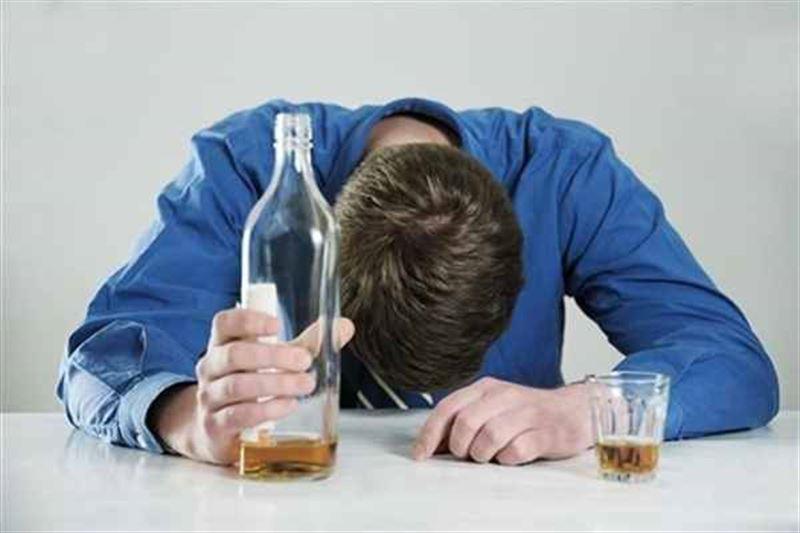 Пьяный мужчина оскорблял людей в Павлодаре