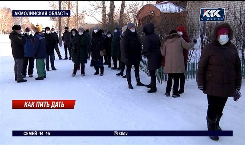 Спиртзавод в Акмолинской области закрывают из-за низкого спроса