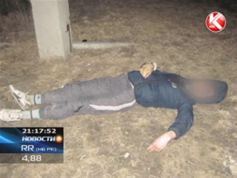 19-парень погиб из-за фотографии на электрическом столбе