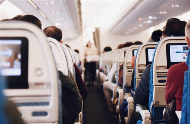 657 авиапассажира прибыли в Казахстан без ПЦР-справок