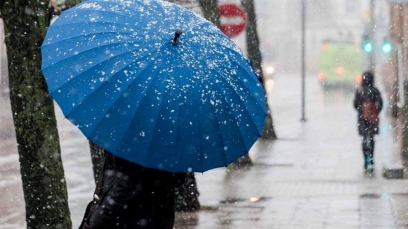 В Казахстане похолодает еще сильнее