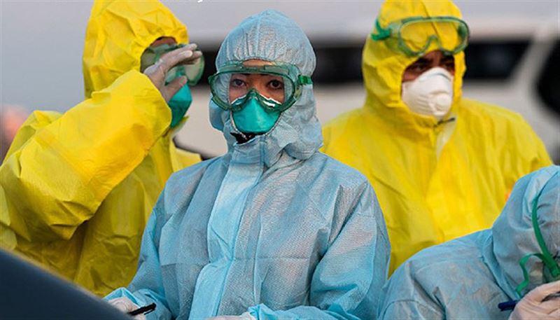 В Нур-Султане отмечается снижение заболеваемости коронавирусом