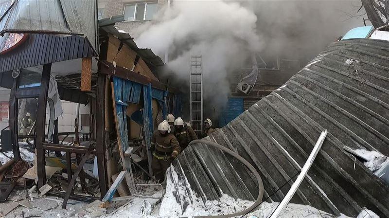 Какую помощь окажут оставшимся без дома из-за взрыва в Петропавловске