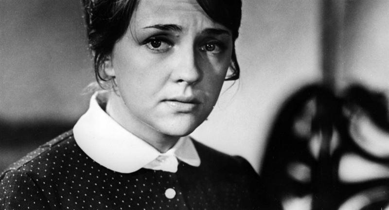Скончалась актриса, исполнившая роль радистки Кэт