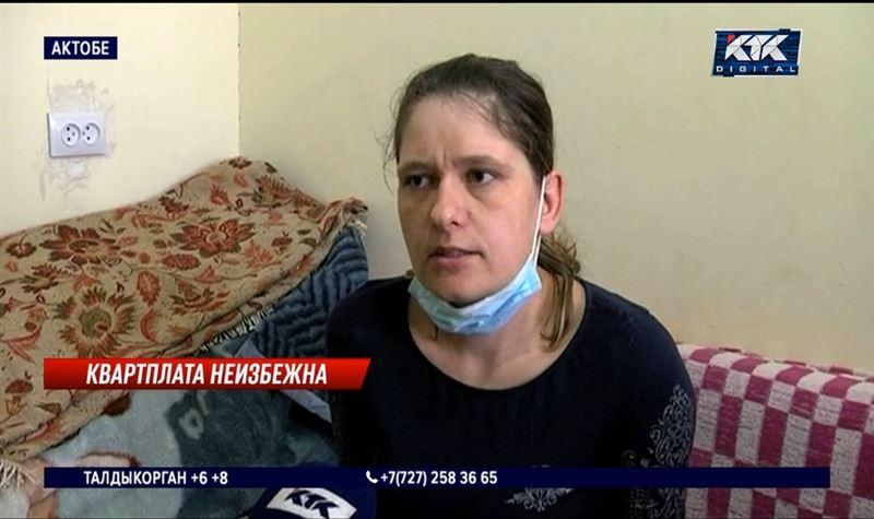 Матери-одиночке из детдома выделили квартиру с долгом в 300 тысяч