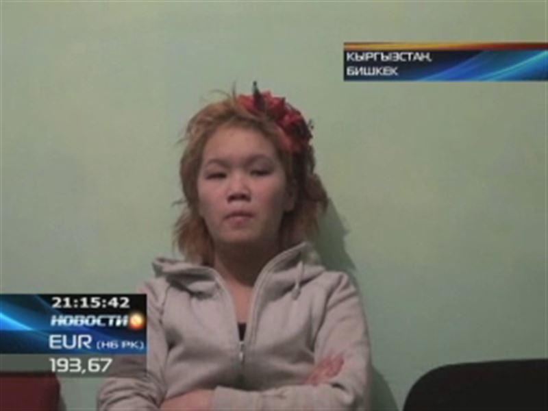 В Бишкеке проститутка пыталась продать своего ребенка