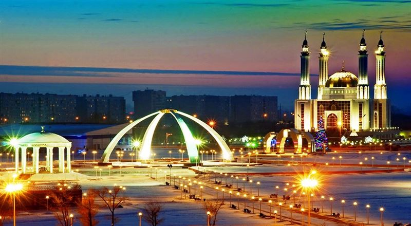 Ограничительные меры сняли в одном из районов Актюбинской области