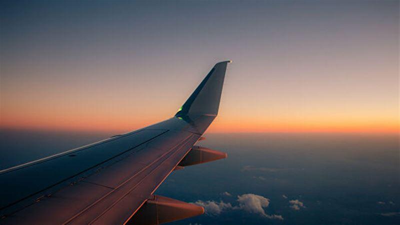 Казахстан увеличит количество международных авиарейсов