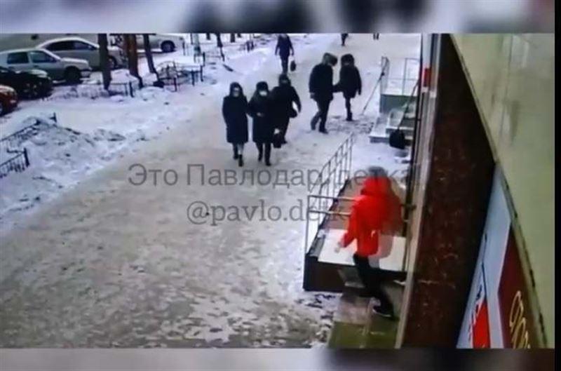 В отношении мужчины, избившего девочку, начато расследование в Павлодарской области