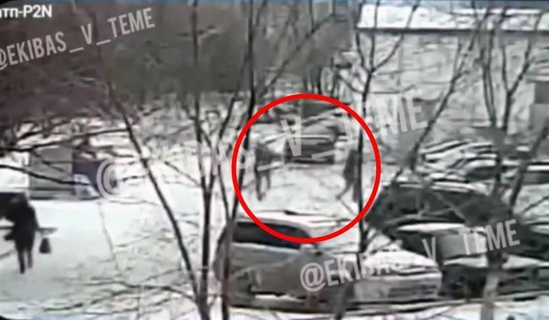 Полиция установила мотив убийства мужчины из обреза в Экибастузе