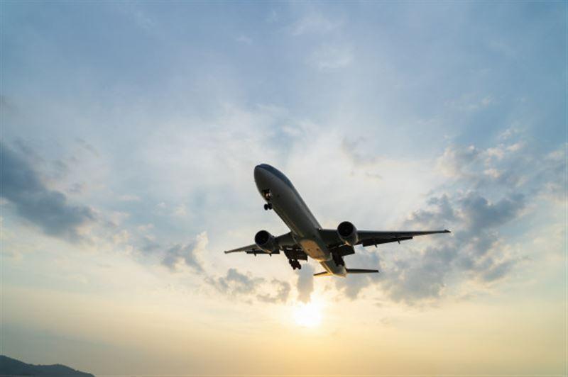 У прибывшего из Дубая в Алматы авиапассажира выявлен коронавирус