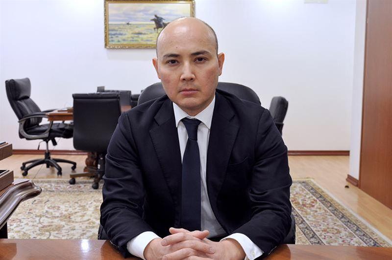 Алибек Куантыров назначен на должность вице-министра национальной экономики РК
