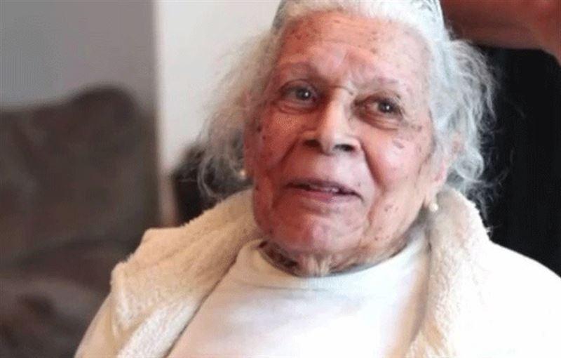 105-летняя женщина вылечилась от коронавируса и раскрыла секрет выздоровления