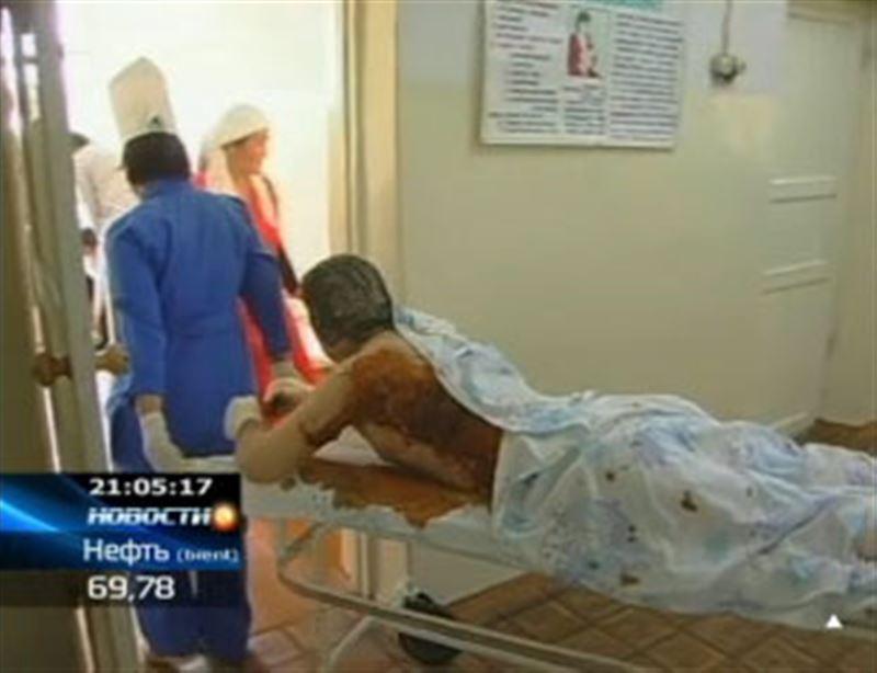 В Южном Казахстане завершился громкий судебный процесс по факту взрыва складов с боеприпасами в городе Арыси