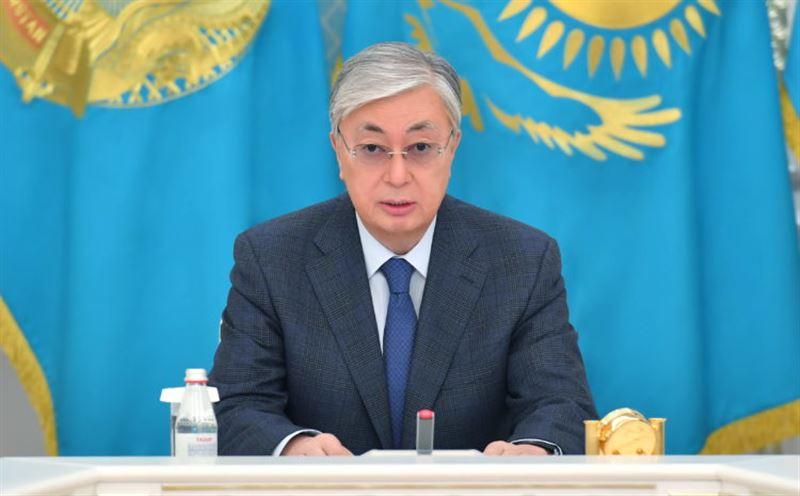 Касым-Жомарт Токаев поручил усилить контроль за содержанием осужденных