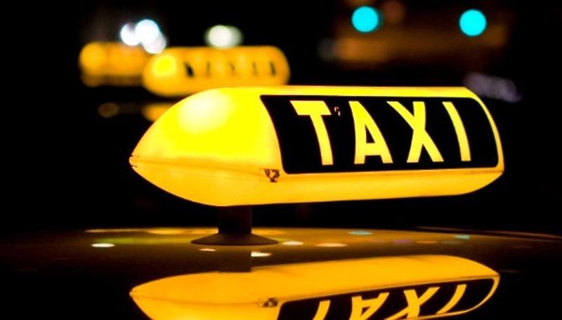 Жители Семея избили таксиста, отказавшего в посадке