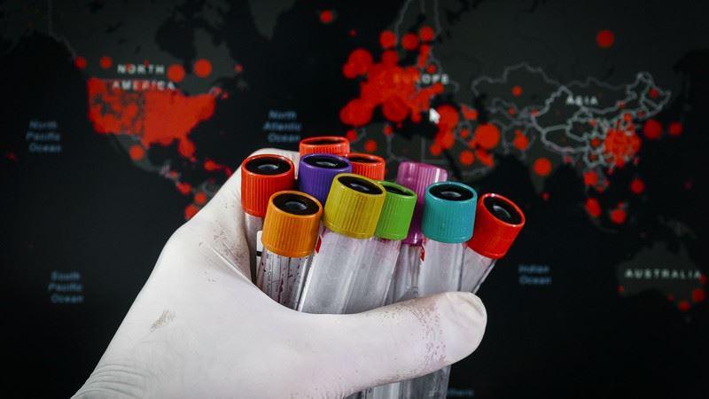 Российскую вакцину от коронавируса зарегистрировали 37 стран мира