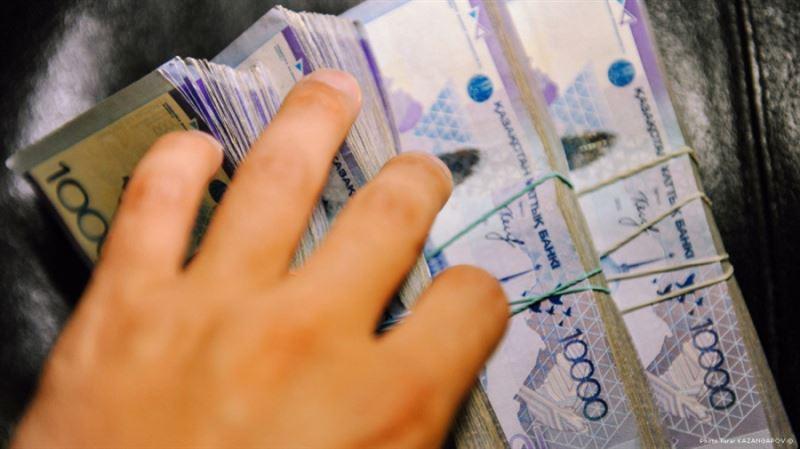 Парни, похитившие деньги из кемпинга, задержаны актюбинскими полицейскими