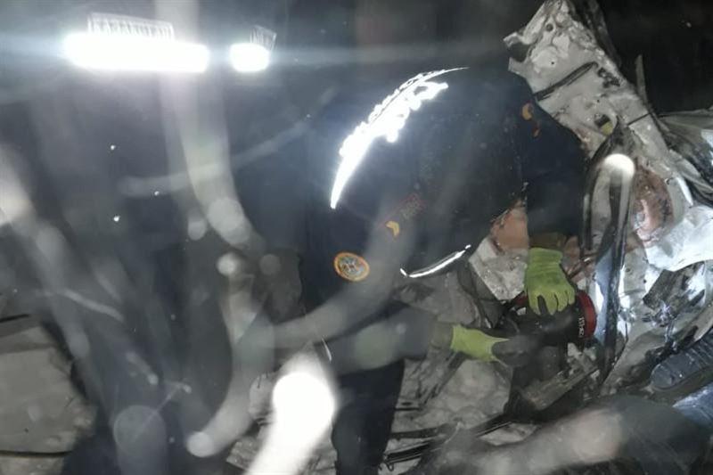 Четыре человека погибли в жутком ДТП в ЗКО на трассе Атырау – Уральск