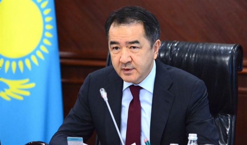 Сагинтаев провел совещание по проблемным вопросам детского дошкольного образования