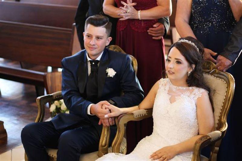 Смертельно больная невеста вышла замуж и умерла через десять дней