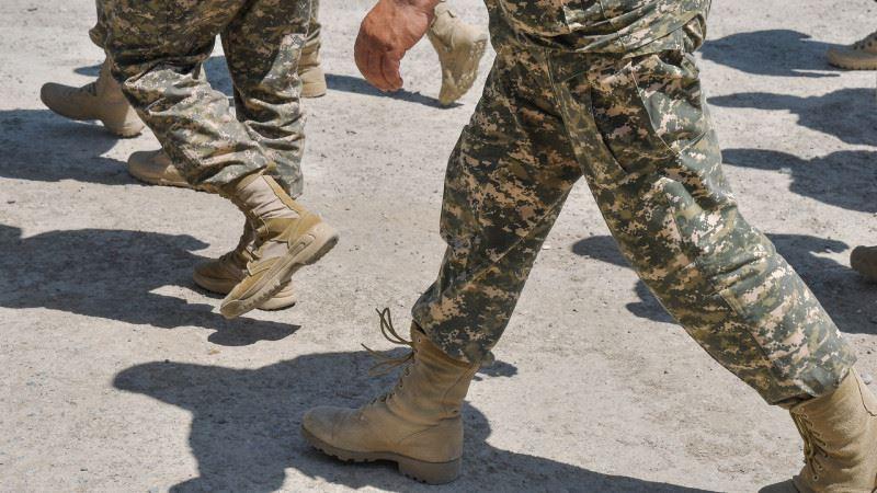 Қазақстанда мерзімді әскери қызметке шақыру басталды