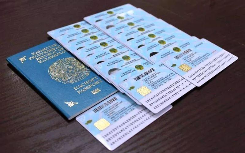 Более 200 человек без документов выявлено в Павлодарской области за 5 месяцев