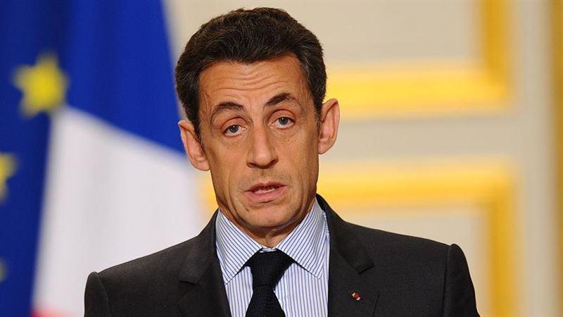 Бывший президент Франции получил реальный срок