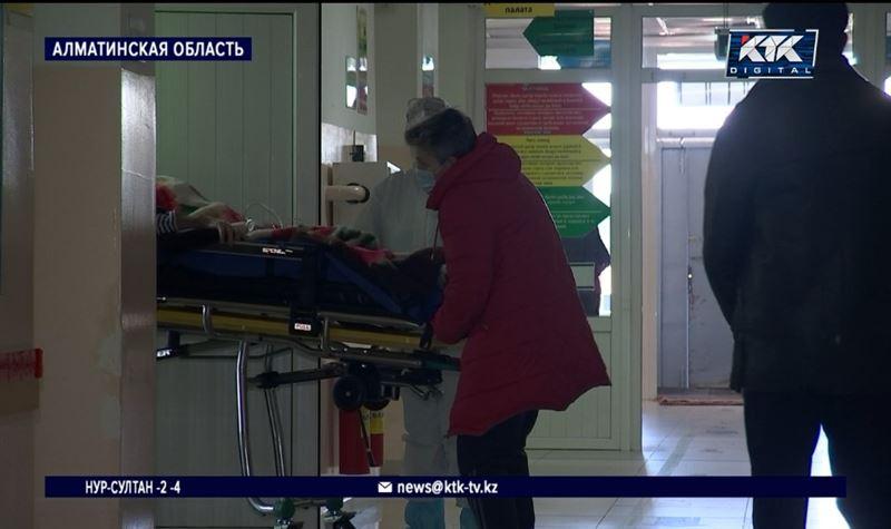 Родственник пациентки отправил хирурга на больничную койку