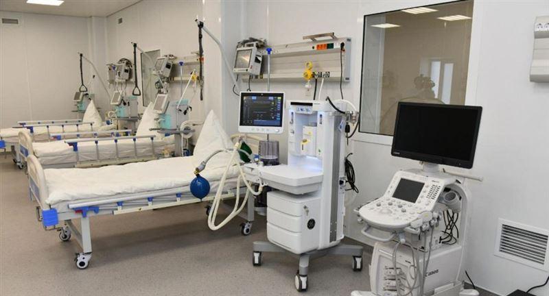 Как будет осуществляться план по снижению общей смертности в Алматы