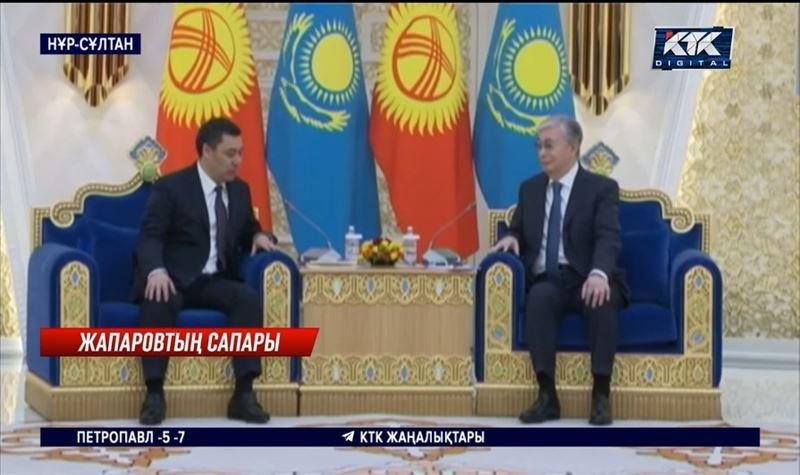 Қырғызстанда 2021 жыл –Қазақстан мәдениеті жылы