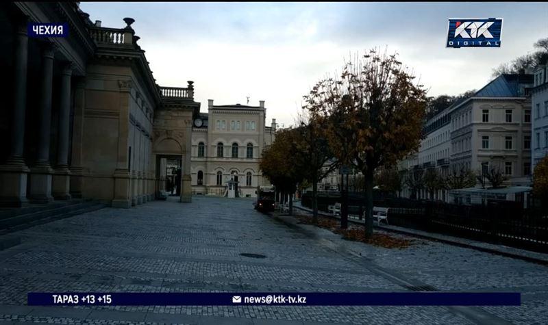 Третья волна ковида в Европе: в Чехии не успевают сжигать тела умерших