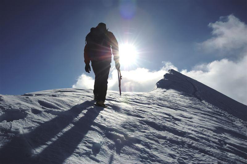 Спасатели нашли пропавших туристов в алматинских горах
