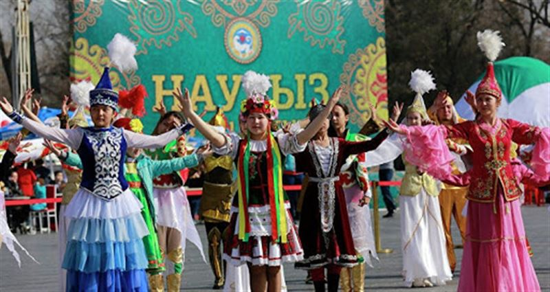 Как советуют казахстанцам провести Наурыз
