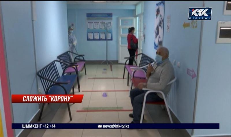 В апреле ковидом заразится до 20 тысяч казахстанцев – Минздрав