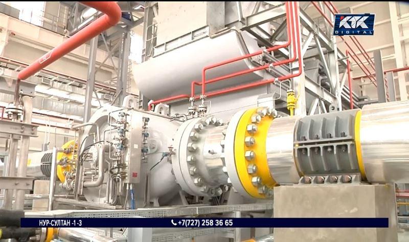 В Казахстане опасаются, что изношенность газопроводов приведет к коллапсу