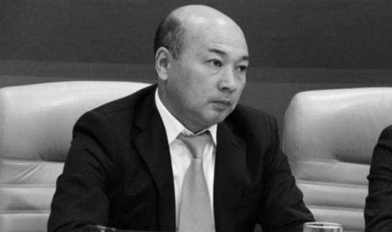 Скончался председатель первого антикоррупционного медиацентра Толеген Байгулов