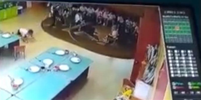 В Усть-Каменогорске директор детсада систематически избивала малышей