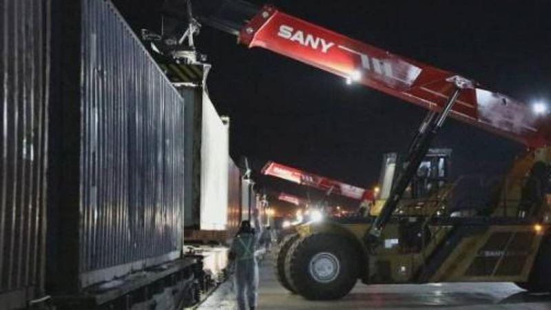 Из Узбекистана в Китай направлено 800 тонн удобрений через Хоргос