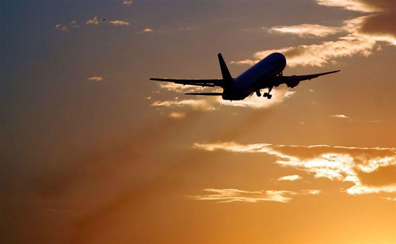 Қазақстаннан шетелге ұшатын жаңа әуе рейсі ашылды
