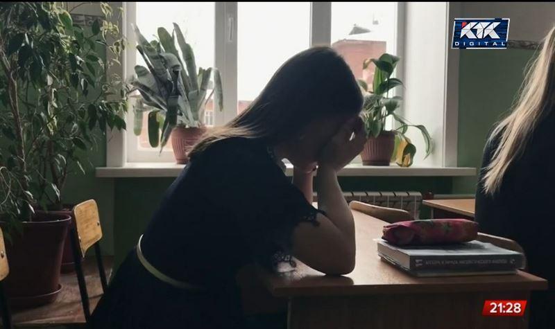 Каждый третий ребенок подвергается буллингу в Казахстане