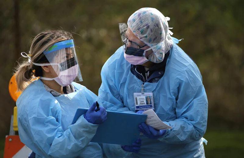 За сутки 586 казахстанцев выздоровели от коронавируса