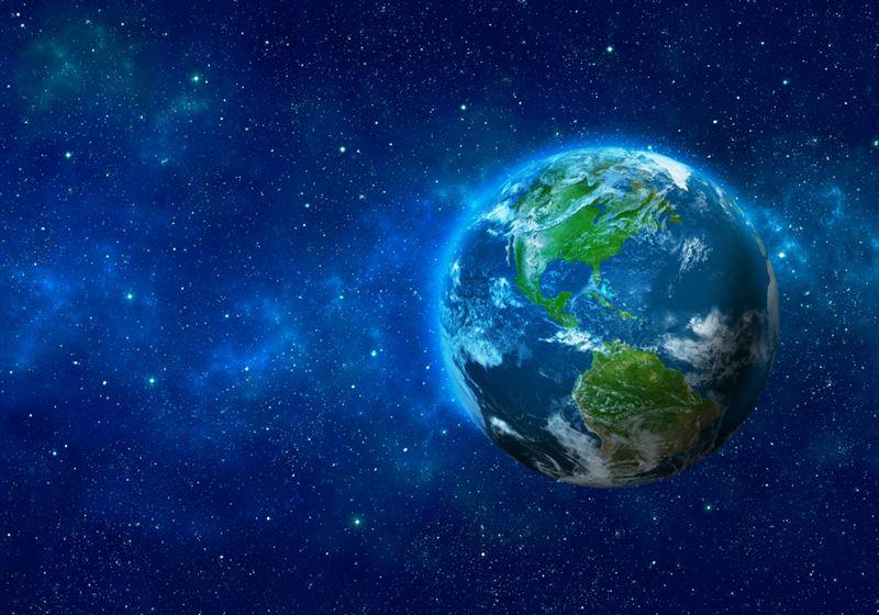 Неизвестная структура найдена внутри ядра Земли