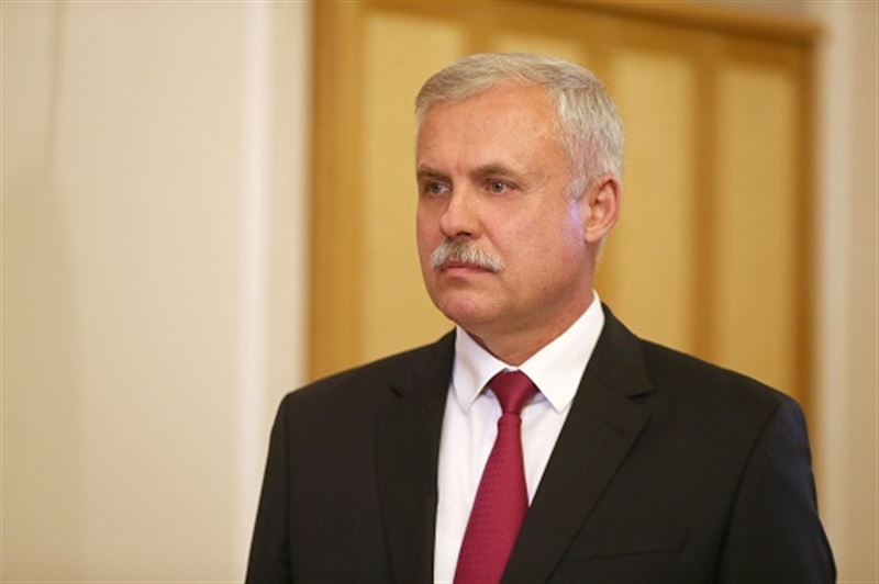 9 марта в Казахстан прибудет генсекретарь ОДКБ