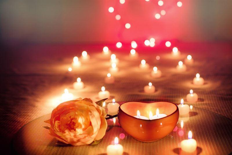 Ароматические свечи оказались способны провоцировать развитие рака